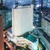 【公式】東京・新宿のホテルなら【ヒルトン東京】